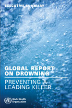 WHO Global report on drowning